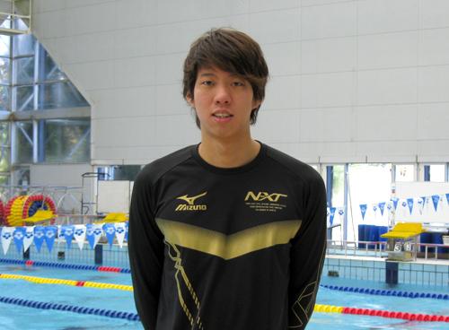 渡辺一平選手 リオデジャネイロオリンピック競泳男子日本代表 男子200 ...
