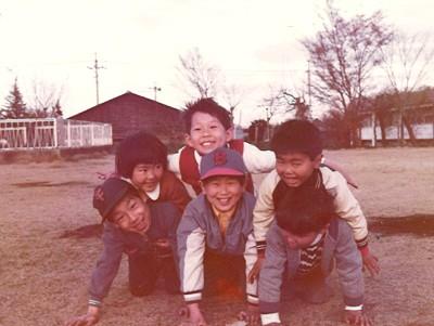 私が育った場所(1970年代)