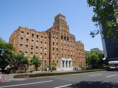 阿南市の東京事務所は市政会館(千代田区日比谷公園内)にあり、ここには名古屋市、広島市、長崎市、盛岡市、川崎市なども事務所を構えています