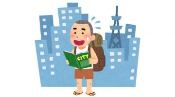東京はグーグルマップが手放せません…