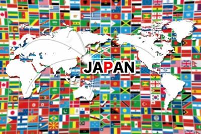 東京オリンピックでは、日本そのものに世界の関心が集まることでしょう
