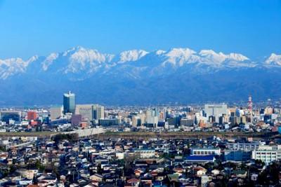 Q.私の故郷はどこでしょう? (ヒント:立山連峰やホタルイカが有名です)