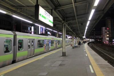 様々な方が利用する電車。思いもよらないハプニングに遭遇することも・・・