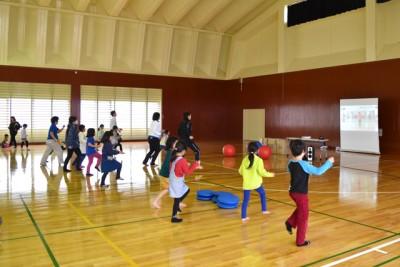 熊本市のフィットネスジムと繋がる配信教室