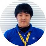 今回のB&Gレポーターは、仙台市泉B&G海洋センター・中条将也さんでした!