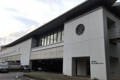 兵庫県猪名川町B&G海洋センターの画像