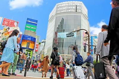 徐々に普段の生活を取り戻しつつある日本
