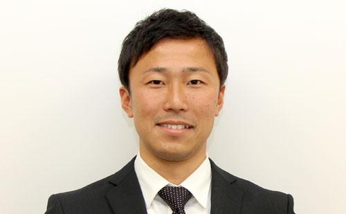 串本町B&G海洋センター指導員 太田 陽介さん