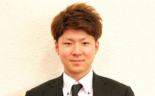 柳川市大和B&G海洋センター指導員 石橋 幸大さん
