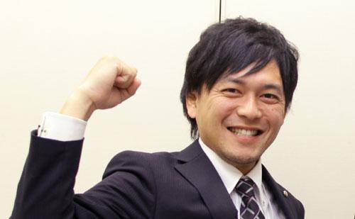 田町B&G海洋センター指導員 岩井 俊直さん