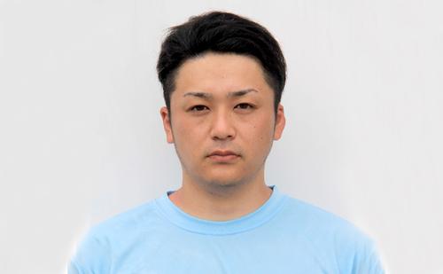 新城市作手B&G海洋センター指導員 柿野 孝明さん