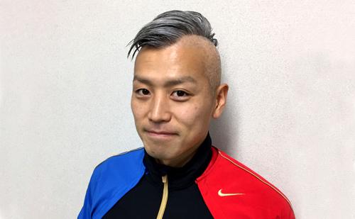 一関市東山B&G海洋センター指導員 岩渕 巨樹さん