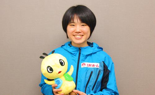 伊藤 有希選手(スキージャンプ女子 二度の冬季オリンピックに出場)インタビュー