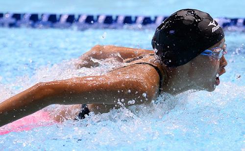 2019 B&G全国ジュニア水泳競技大会8月17日 東京辰巳国際水泳場にて開催