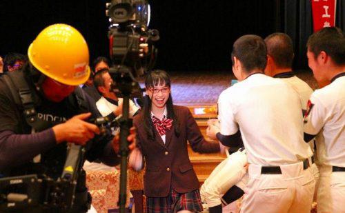 埼玉県久喜市の自治体PRビデオ「ワンカット・ワンクッキー」に注目!